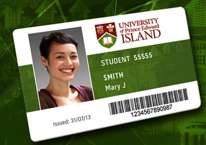 UPEI Campus Card