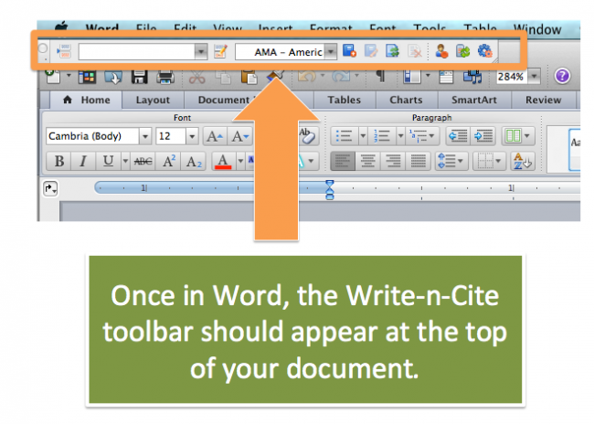 write n cite Removing write n cite 4 (mac) removing write n cite 4 from your computer is a three step process: 1 in microsoft word, navigate to view customized toolbars and menus (in office 2008) or toolbars customized toolbars and menus (in office 2011) uncheck the write n cite toolbar, then.